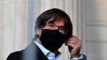 El portazo de Puigdemont al PDeCAT allana su candidatura a la Presidencia de Cataluña