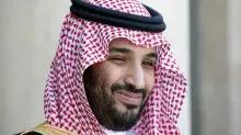 Mnuchin says too early for sanctions on Saudi Arabia
