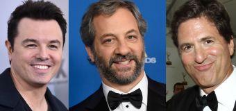 Hollywood heavyweights join battlecry against Fox