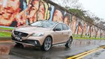 [CARVIDEO 汽車視界] 國內新車試駕—Volvo V40 Cross Country D2