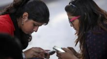 Strict parents and social stigma limit mobile use for girls in poor countries