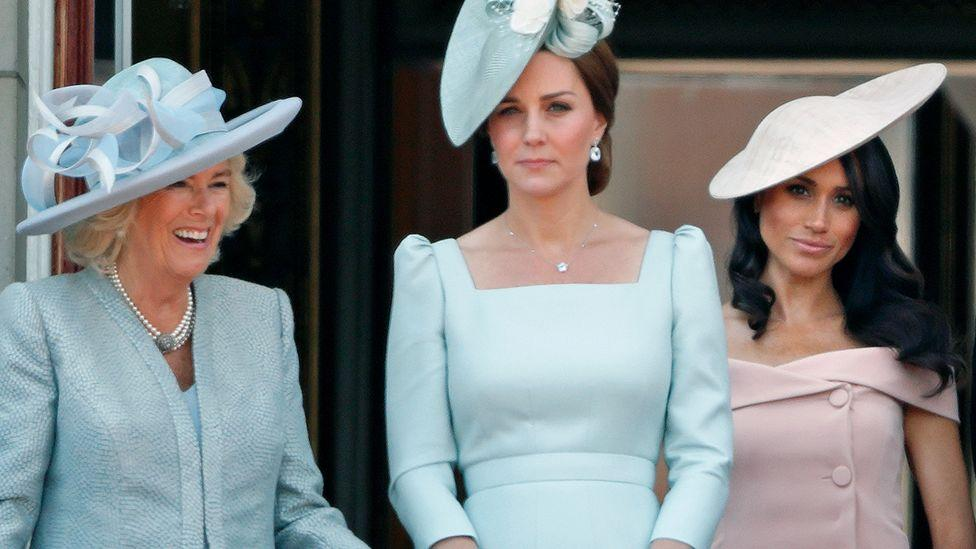 A surprising royal was just named best dressed by one of the biggest names in fashion