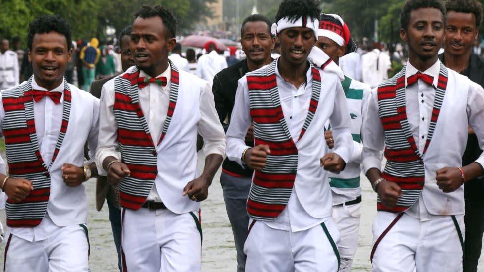 Why Ethiopia's 'alphabet generation' feel betrayed by Abiy