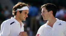 'It's difficult to compare' but one reason makes Federer the greatest says Tim Henman
