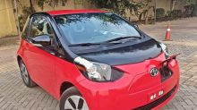 Should Toyota launch its EQ electric small car in India?