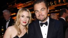 10 Reasons Why Leonardo DiCaprio And Kate Winslet Are Genuinely Best Friends