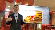 McDonald's has a new CEO: 3 quick facts about him