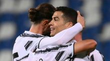 Seven-goal Milan run riot as Juve keep Champions League hopes alive