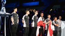 Team SoloMid win the 2017 NA LCS Spring title, qualify for the Mid-Season Invitational
