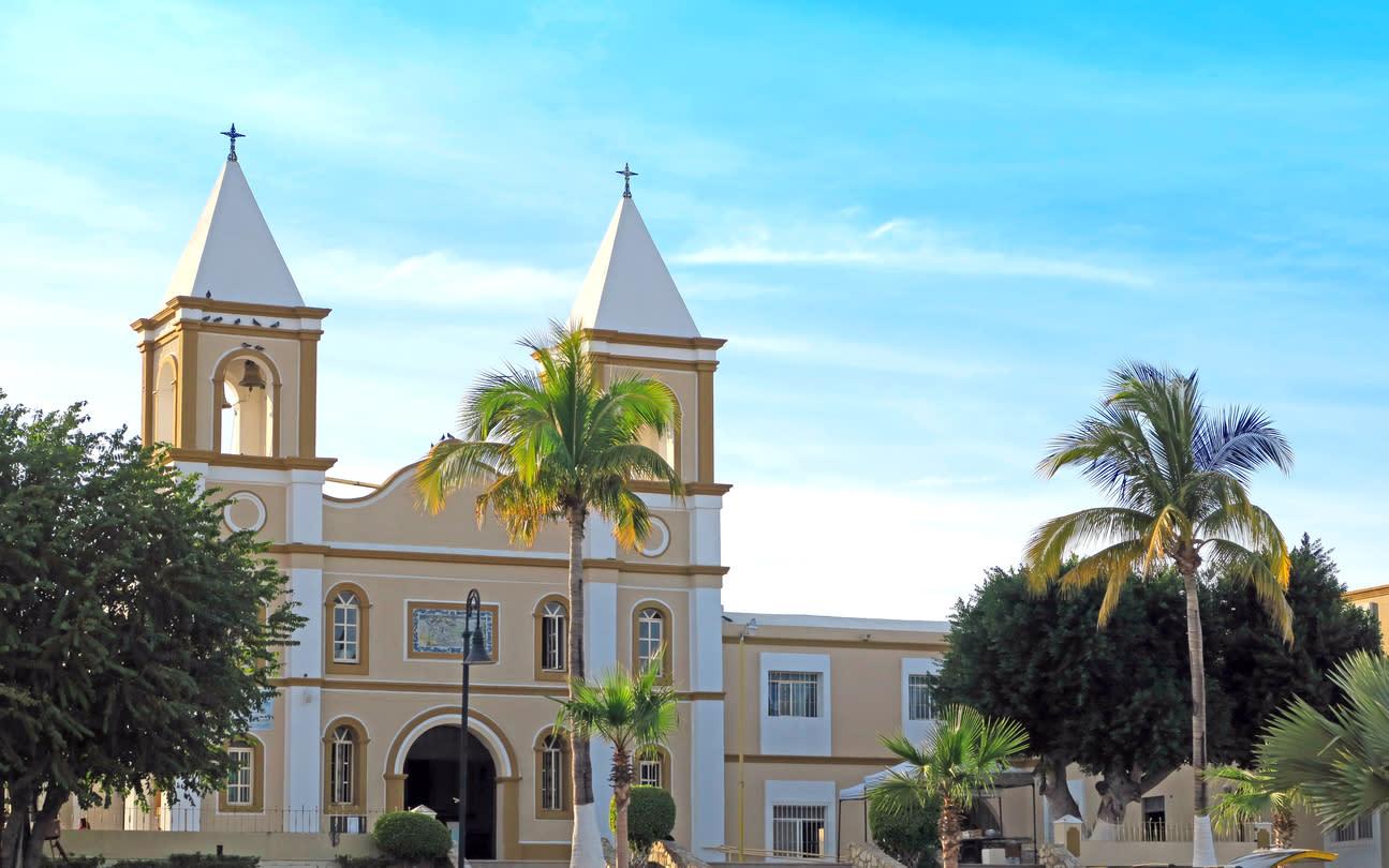 San Jose del Cabo, Mexico, receives TripAdvisor Traveler's Choice ... - Yahoo Finance