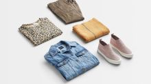 Stitch Fix is here to get you out of your style rut this holiday season
