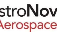 AstroNova Awarded Repair Station Certification from Civil Aviation Administration of China; Establishes New Business Entity in Singapore