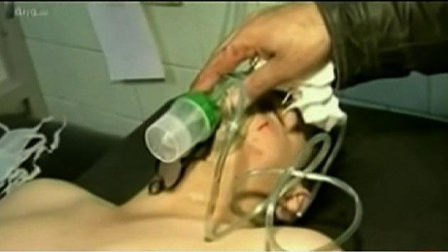US says Syria used chemical weapons