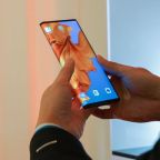 Now Huawei's delaying its foldable phone, too
