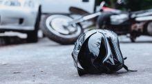 Muore in un incidente in moto a Trastevere nello stesso posto in cui investì una ragazza