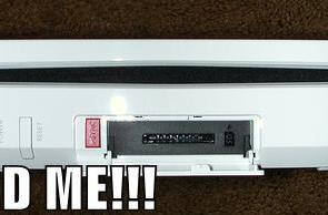 Wii Warm Up: Does it solve your storage problems?