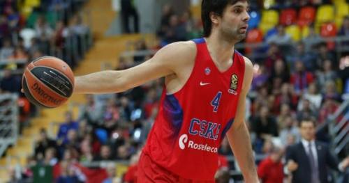 Basket - Euroligue (H) - Les 10 passes les plus spectaculaires de la saison d'Euroligue