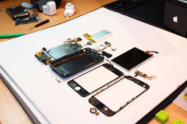 iPhone 3GS: $179 to build says iSuppli