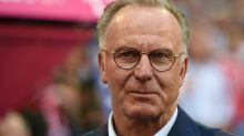 Ghosts of '81 defeat haunt Bayern boss after Anfield draw