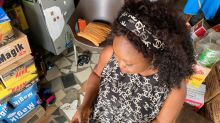 Nigerian informal retailers turn tech-savvy to stock up amid pandemic
