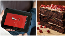 Netflix Announced A New Cooking Competition Show