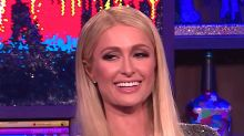 Paris Hilton Completely Trashes Lindsay Lohan On Andy Cohen's Show