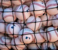 Report: MLB to begin crackdown on doctored baseballs