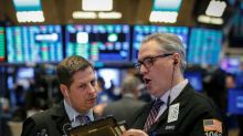 Stocks drop on cost worry; U.S. 10-year yields top 3 percent