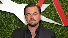 Leonardo DiCaprio assisted in boat rescue of a drowning man near St. Barts