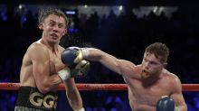 Gennady Golovkin is not even close to being an all-time great middleweight