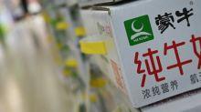 Australia blocks Chinese firm's bid to buy major dairy company