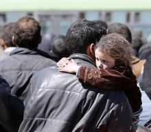 Intensifying assaults in Syria spark dual evacuations