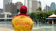 Australia faces 'acute' lifeguard shortage