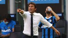 "Conte menospreza possível vice da Serie A: ""Segundo lugar é o primeiro dos perdedores"""
