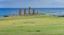 El coronavirus aísla a la remota Isla de Pascua, que teme por su futuro