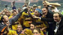 Foot - C. Ligue - Gueugnon, Vannes, Landreau, OL, OM...: ces histoires qui ont marqué la Coupe de la Ligue