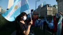 Testing positive: half of Argentina's coronavirus checks yield infection