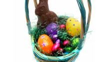 7 Things You Didn't Know About Easter Eggs