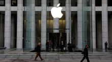 Apple lawsuit tests if an employee can plan rival startup while on payroll
