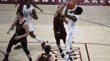 No. 21 Loyola beats Southern Illinois 65-58 in overtime