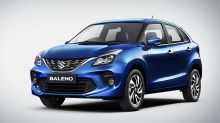 Maruti Suzuki Baleno Premium Hatchback Becomes Best-Selling Car in March; Beats Alto and Dzire