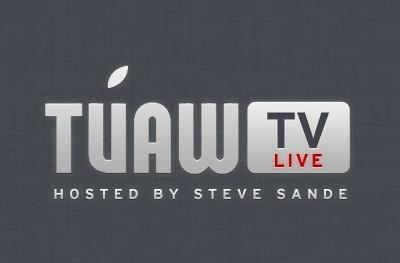 TUAW TV Live: Taxes, Texas and Tim