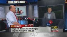 'There's a rhythm to these things:' Domino's Pizza CEO di...