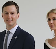 Ivanka Trump Hails Jared Kushner's 'Quiet Achievement' And Twitter Has Questions