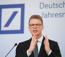 Deutsche Bank steps up COVID-19 impact provisions amid ongoing restructure