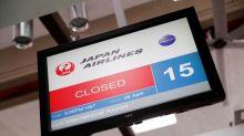 Japan Airlines to raise up to $4.7 billion to weather coronavirus slump