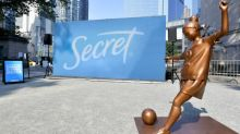 """The Future of Women's Sports Is in Our Hands: Secret Deodorant Launches """"Just #WatchMe"""" Campaign to Empower and Support Girls and Women Athletes Nationwide"""