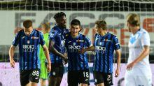 Inter e Atalanta terão seus primeiros jogos no Italiano adiados