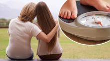 Mum slammed for calling her 12-year-old daughter 'overweight'