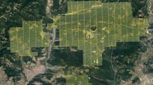 Golden Dawn Minerals Completes Airborne Geophysical Survey Over the Former Producing Phoenix Copper Mine Greenwood BC